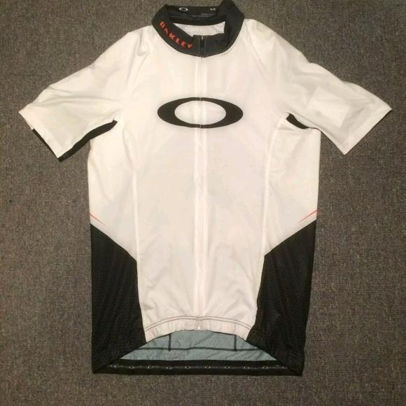 Oakley Cycling Jawbreaker Road jersey 935b7e8ca
